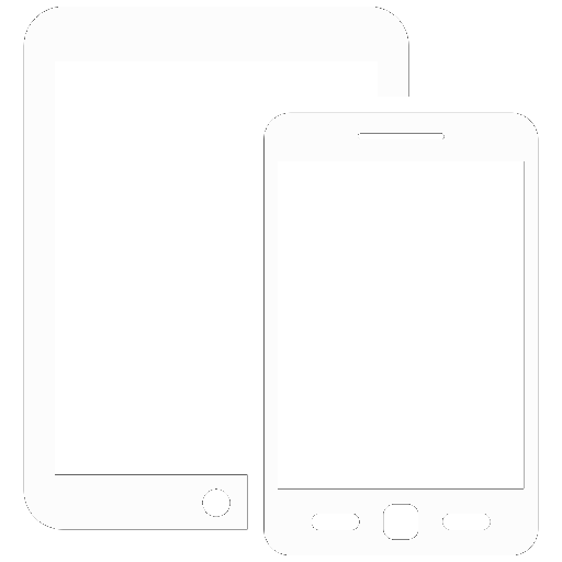 tablet and phone icon